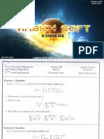 KS 3 Exam