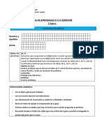 Guía 4,5,6  y evauaciòn 2 de Matemática 2° Básico