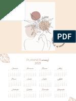 Planner 2021 - Atualizado