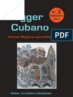 Blogger Cubano 3