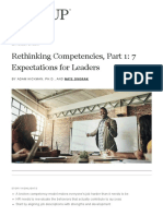 Rethinking Competencies, Part 1_ 7 Expectations for Leaders