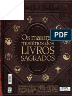 Superinteressante - Os Maiores Misterios Dos Livros Sagrados