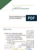 Binary2BCD