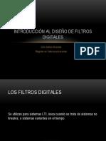 Diseño de Filtros3