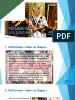 2 REFLEXIONES SOBRE LAS LENGUAS - Mary Luisa Vásquez Arce PDF FINAL
