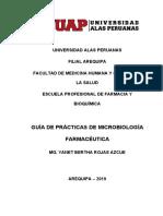 426713235 Guia de Practicas Microbiologia Farmaceutica