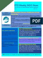 NGO Brief March 2021
