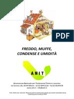 Manuale Anit Freddo Muffe