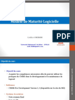 CMMI-cours