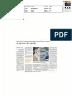 A patente da asneira - artigo EXPRESSO 27-nov-2010