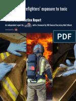 FBU UCLan Contaminants Interim Best Practice Gb