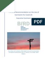 BIRD Reccomendation
