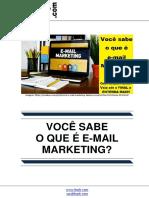 Voce Sabe o Que e e Mail Marketing?