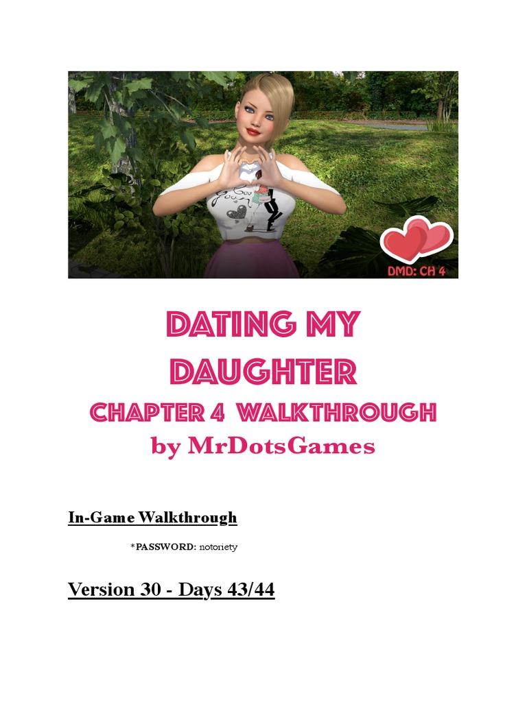 Walkthrough dating game Online Dating