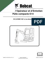 E.14 manuel