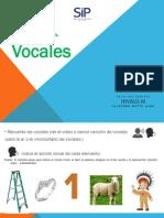 Repaso Vocales PIE(2)