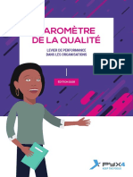 Baromètre Qualité 2018 (52 Pages)