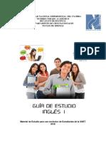 Inglés 1
