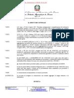 Decreto 58 2019
