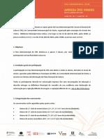 Normas_Concurso Nacional de Leitura_Fase intermunicipal do Oeste. PDF