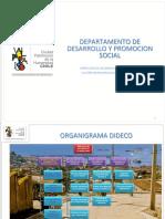 Beneficios y Programas Sociales IMV