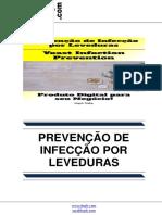 Prevenção de Infecção por Leveduras (Yeast Infection Prevention)