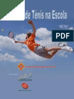 Manual Ensino Secundario TENIS