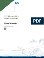 Manual Usuário Micros ES60