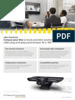 FR_Jabra PanaCast Datasheet A4