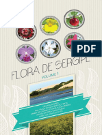 Flora de Sergipe