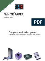ELSPA White Paper