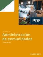 Community Management Study Guide 200717b v03_ONLINE_es_LA