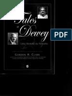 De Tales a Dewey - Gordon Clark