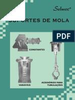 Suporte_molas - Selmec