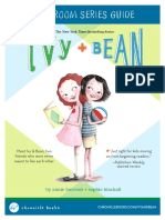 Ivy + Bean Full Series Educator Guide
