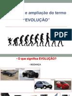 Aula Termo Evolução 2020