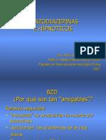 Benzodiazepinas e Hipnoticos, 2017