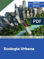 Ecologia Urbana Apêndice U1