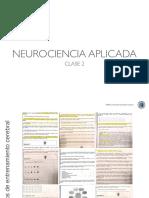 Neurociencia Aplicada Clase 2-2