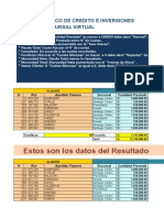 Examen Excel Hinfo