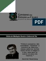 Célula de Mediacao SEDUC