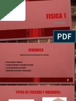 CAP.2  DINÁMICA
