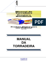 Manual da Torradeira (Toaster's Handbook)