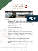 Nueva Sociedad Por Acciones Simplificada-SACS (2)