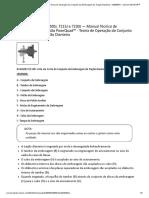 Transmissão PowrQuad™ - Teoria de Operação do Conjunto da Embreagem da Tração Dianteira - tm805054 __ Service ADVISOR™