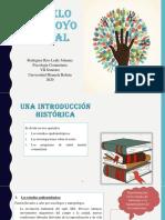 MODELO DE APOYO SOCIAL pdf