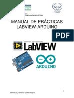 Manual de Prácticas Labview Arduino