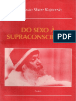 Osho - Do Sexo a Supraconsciencia