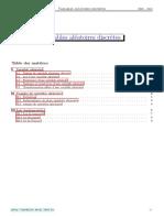 Variables Aleatoire Discetes