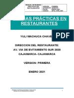 Manual Bmal 2020